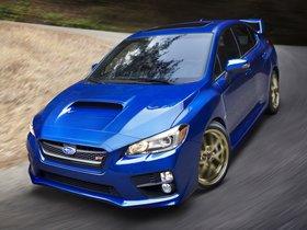 Ver foto 6 de Subaru WRX STI 2014