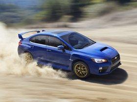 Ver foto 5 de Subaru WRX STI 2014