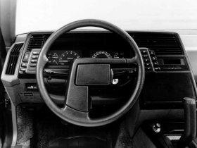 Ver foto 9 de Subaru XT 1985