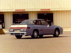 Ver foto 8 de Subaru XT 1985