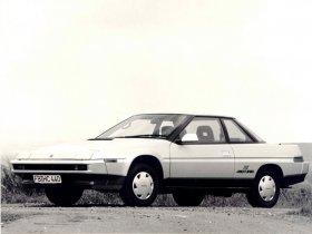 Ver foto 7 de Subaru XT 1985