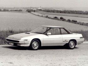 Ver foto 6 de Subaru XT 1985