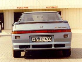 Ver foto 5 de Subaru XT 1985