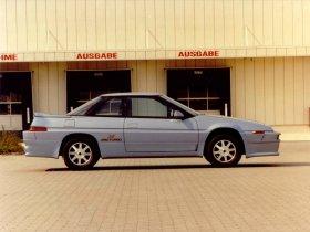 Ver foto 4 de Subaru XT 1985