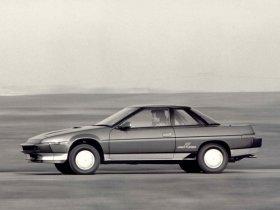 Ver foto 3 de Subaru XT 1985