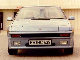 Ver foto 2 de Subaru XT 1985