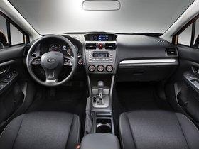 Ver foto 11 de Subaru XV 2011