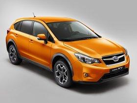 Ver foto 3 de Subaru XV 2011