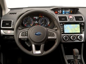 Ver foto 30 de Subaru XV 2016