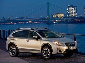 Ver foto 17 de Subaru XV 2016