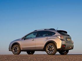 Ver foto 16 de Subaru XV 2016
