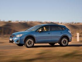 Ver foto 10 de Subaru XV 2016