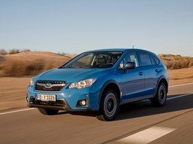 Ver foto 9 de Subaru XV 2016