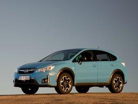 Ver foto 8 de Subaru XV 2016