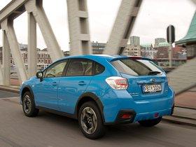 Ver foto 7 de Subaru XV 2016