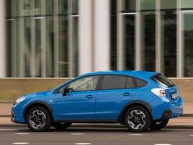 Ver foto 3 de Subaru XV 2016