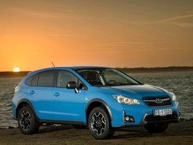 Ver foto 1 de Subaru XV 2016