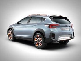 Ver foto 2 de Subaru XV Concept 2016