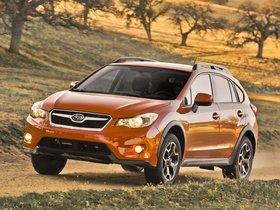 Ver foto 7 de Subaru XV Crosstrek 2012