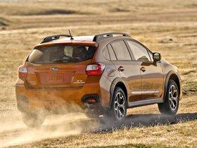 Ver foto 4 de Subaru XV Crosstrek 2012
