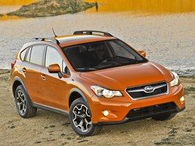 Ver foto 3 de Subaru XV Crosstrek 2012