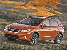 Ver foto 2 de Subaru XV Crosstrek 2012