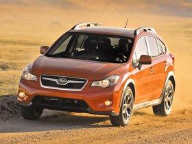 Ver foto 12 de Subaru XV Crosstrek 2012