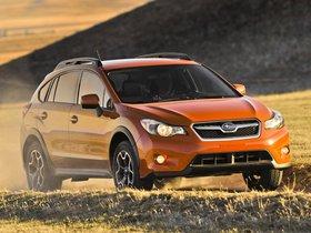 Ver foto 9 de Subaru XV Crosstrek 2012
