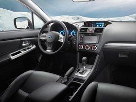 Ver foto 13 de Subaru XV Crosstrek Hybrid 2013