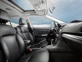 Ver foto 11 de Subaru XV Crosstrek Hybrid 2013