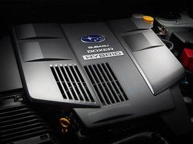 Ver foto 10 de Subaru XV Crosstrek Hybrid 2013