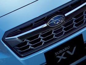 Ver foto 24 de Subaru XV Japon 2017