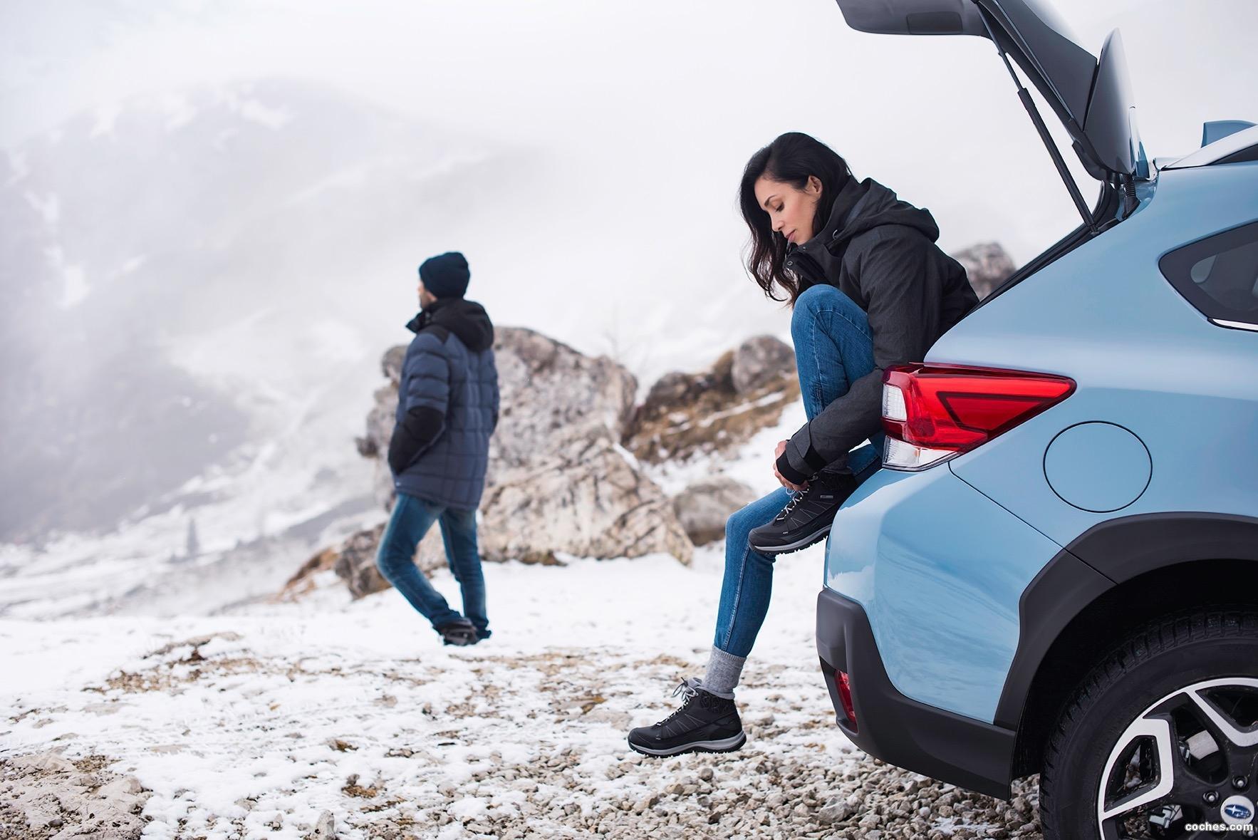 Foto 0 de Subaru XV 2018
