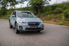 Ver foto 128 de Subaru XV 2018