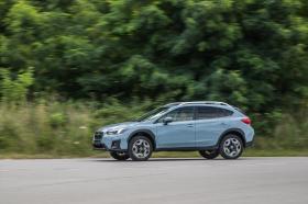 Ver foto 104 de Subaru XV 2018