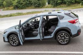 Ver foto 126 de Subaru XV 2018