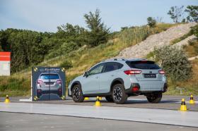 Ver foto 111 de Subaru XV 2018
