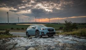 Ver foto 144 de Subaru XV 2018
