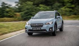 Ver foto 136 de Subaru XV 2018