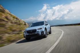 Ver foto 107 de Subaru XV 2018