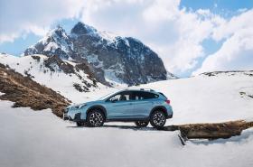 Ver foto 55 de Subaru XV 2018