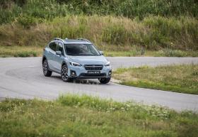 Ver foto 81 de Subaru XV 2018