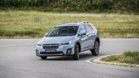 Ver foto 91 de Subaru XV 2018