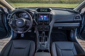 Ver foto 123 de Subaru XV 2018