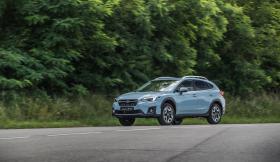 Ver foto 116 de Subaru XV 2018