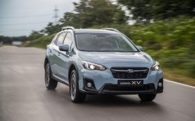 Ver foto 133 de Subaru XV 2018