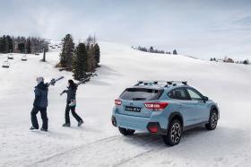 Ver foto 65 de Subaru XV 2018