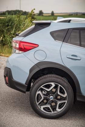 Ver foto 78 de Subaru XV 2018