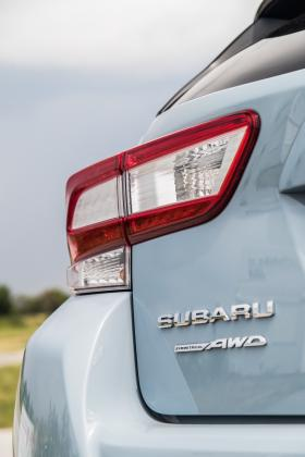 Ver foto 100 de Subaru XV 2018