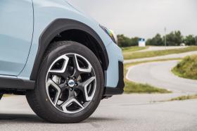Ver foto 75 de Subaru XV 2018
